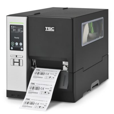 TSC printer model MH240T
