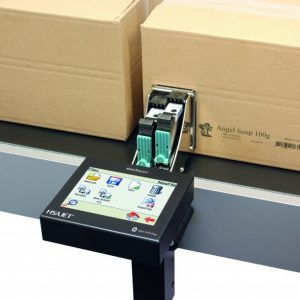 Inkjet coding equipment